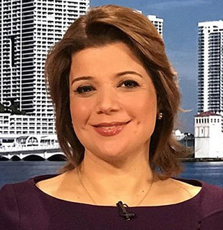 Ana Navarro Family At 46: Married, Salary, Net Worth, Facts