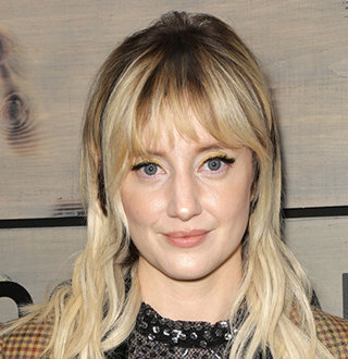 The Grudge Cast Andrea Riseborough Partner, Weight Loss & Movies