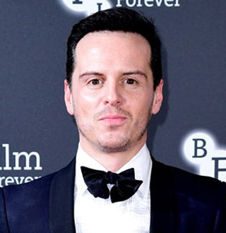 Andrew Scott Gay, Boyfriend, Affair