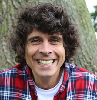 Andy Day Wife, Partner, Children, Net Worth