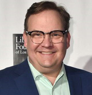 Andy Richter Wife, Children, Net worth, 2019