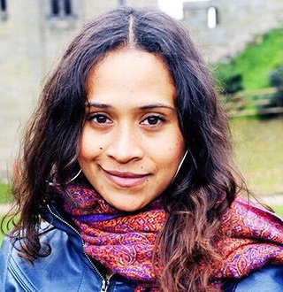 Angel Coulby Married, Husband, Dating, Parents, Ethnicity