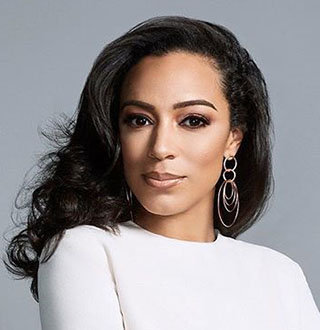 CNN's Angela Rye Married Or Casually Dating Boyfriend? Details