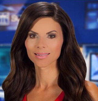 WPTV's Ann Sterling Wiki: From Age, Husband, Baby To Family
