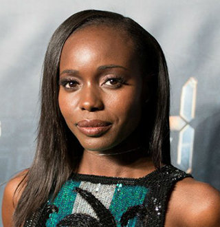 Anna Diop Bio, Husband, Family, Net Worth