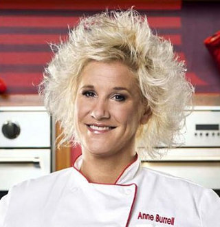 Anne Burrell Age, Boyfriend, Weight Loss & Net Worth Details