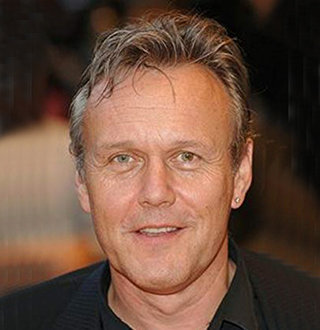 Who Is Anthony Head Wife? Exclusive Details On Married Status & Family