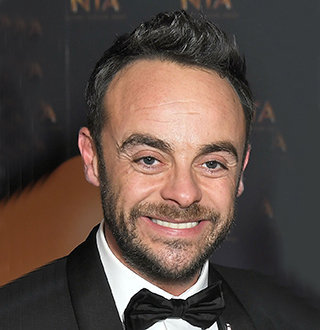 BGT Host Anthony McPartlin Personal Life Insight