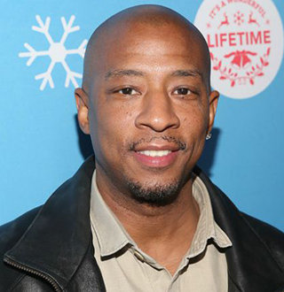 Antwon Tanner Wife, Girlfriend, Family