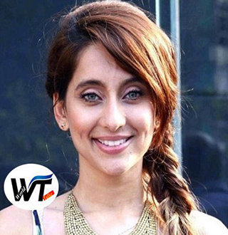 Anusha Dandekar Wiki, Boyfriend, Married