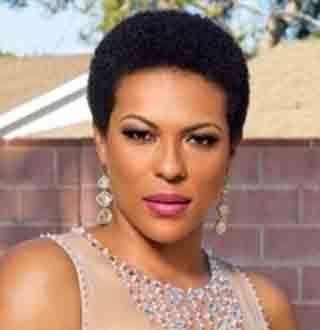 April Parker Jones Bio, Age, Husband, Height