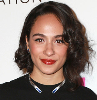 Who Is Aurora Perrineau? Age, Family, Movies & TV Shows