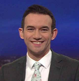 BBC Ben Bland Age, Gay, Bio, Family, Height