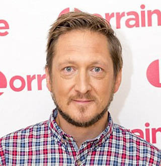 Ben Cartwright Wife, Net Worth, Family