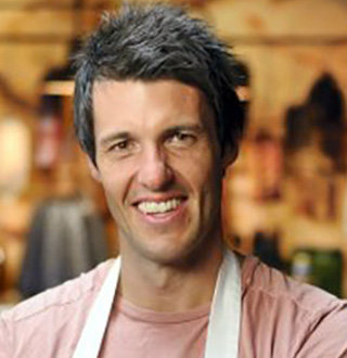 Ben Milbourne Wiki, Age, Married, Wife, Family, Net Worth