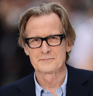 What Actually Happened To Bill Nighy Hands & Fingers?