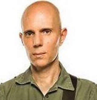 Billy Howerdel Age, Wife, Family, Net Worth