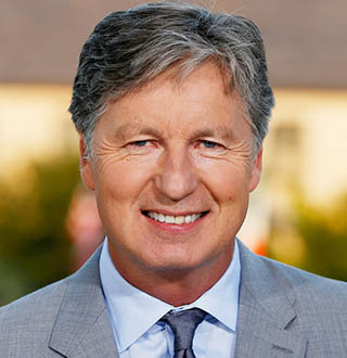 Brandel Chamblee Wedding To Divorce With Ex Wife - Explicit Details!