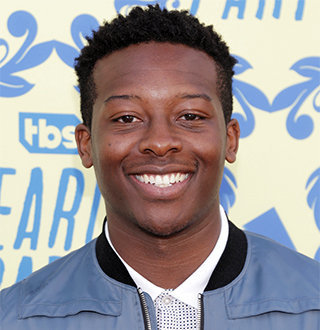 Brandon Micheal Hall Wiki, Age, Parents, Height, Girlfriend