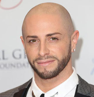 Dancer Brian Friedman Is Married To His Longtime Partner Daniel Brown