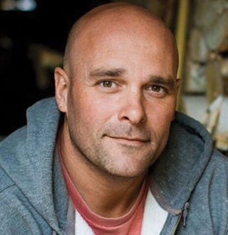 Bryan Baeumler House, Net Worth, Wife