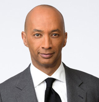 Byron Pitts Married, Wife, Family, Ethnicity, Bio, Height, Net Worth