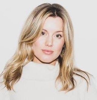 How Much Is Caggie Dunlop's Net Worth? Bio, Dating Life, Family