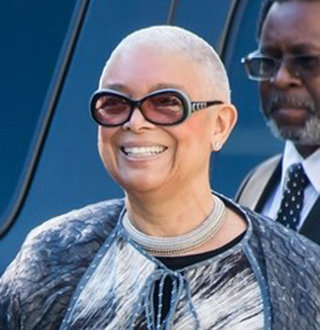 Camille Cosby Bio, Divorce, Husband, Family