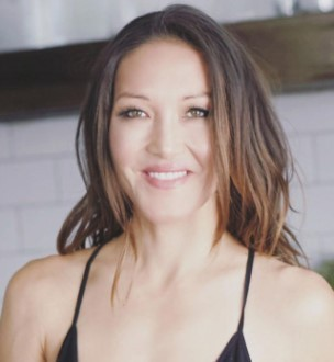 Candice Kumai Age, Husband, Net Worth