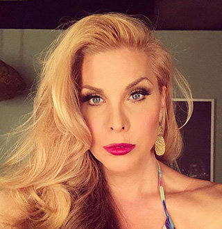 Is Candis Cayne Married? Personal Life Insight