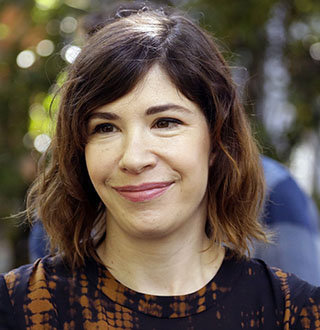 Carrie Brownstein Married, Partner, Gay