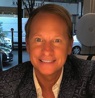 Find Out Carson Kressley Net Worth, Family Info & Facts