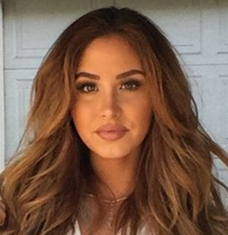 Catherine Paiz Real Name, Ethnicity, Boyfriend, Baby, Brother