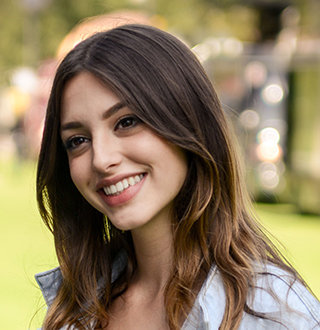 Celine Farach Biography, Age, Parents, Boyfriend