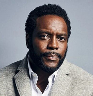 Chad Coleman Bio, Age, Married, Family, Movies, Height