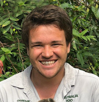 Chandler Powell [Bindi Irwin's Fiance] Wiki, Wedding, Job, Net Worth