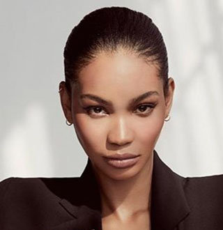 Chanel Iman Welcomes Baby Girl With Husband, See The Pictures