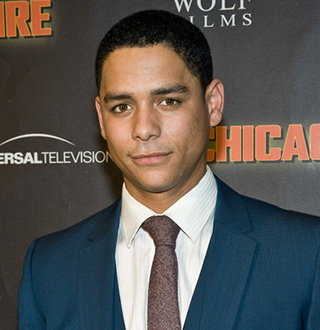Charlie Barnett Girlfriend, Gay, Family, Net Worth
