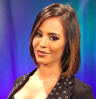 WWE's Charly Caruso Wiki Unveil: Age, Married Or Dating Status & More
