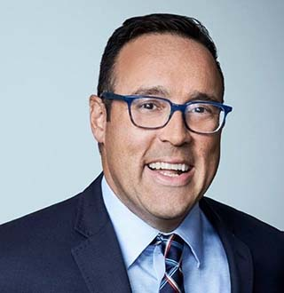 Chris Cillizza Married Life With Wife, Children & Family Details