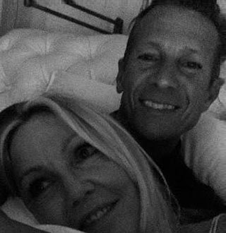 Heather Locklear's Boyfriend Chris Heisser Wiki, Age, Arrested, Net Worth