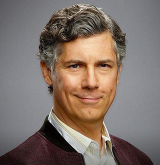 Chris Parnell Wife, Gay, Net Worth, Family