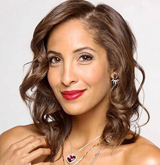 How Much Is Christel Khalil Net Worth? Also Know About Her Personal Life