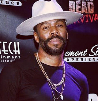 Colman Domingo Married, Gay, Partner, Bio, Net Worth, Parents