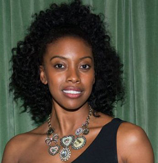 Condola Rashad Married, Parents, Net Worth