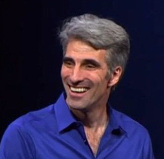 Craig Federighi Net Worth, Wife, Family, College