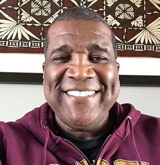 Curt Menefee [Fox] Age, Married Life, Weight Loss, Net Worth