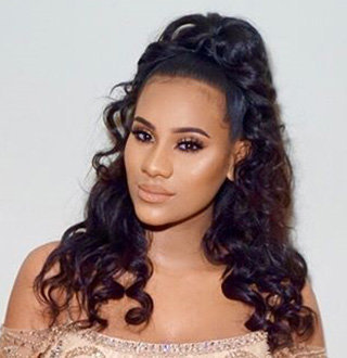 Cyn Santana Age, Net Worth, Nationality, Ethnicity, Wiki, Boyfriend