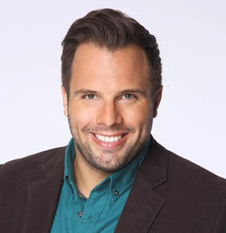 Dan Wootton Partner, Gay, Married