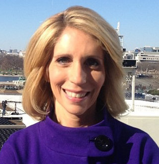 Dana Bash Married, Husband, Divorce, Boyfriend, Salary